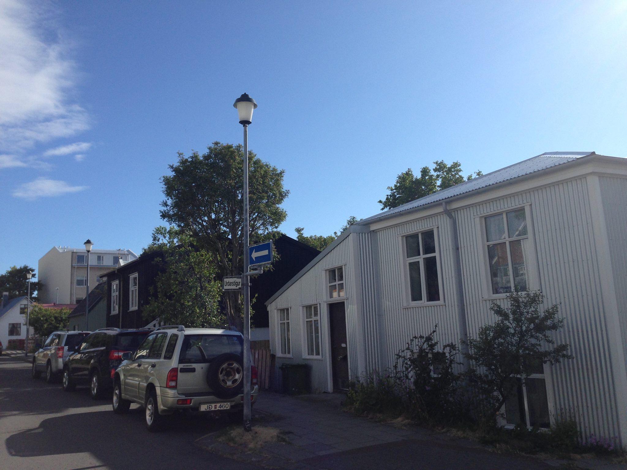 Þingholt