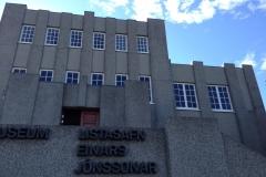 Safn Einars Jónssonar, an art museum
