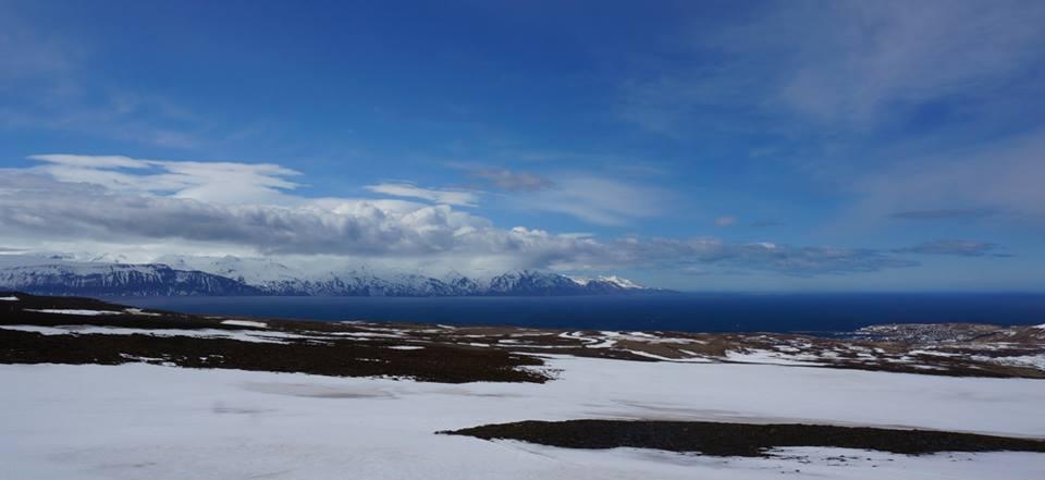 Near Húsavík