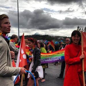 Gay Parade 2013