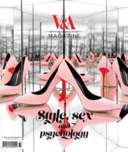 shoes v a